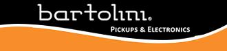 Bartolini Pickups & Electronics