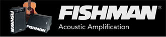 Fishman Acoustic Amplification